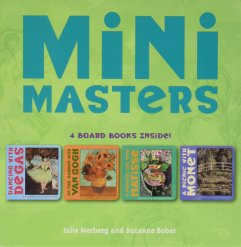 """Mini Masters"" by Julie Merberg and Suzanne Bober"